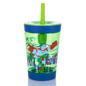 Spill-proof-tumbler-14-Granny-Smith-superhero