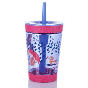 Spill-proof-tumbler-14-Wink-w-raining-cats-&-dogs-1