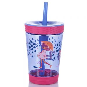 Spill-proof-tumbler-14-Wink-w-raining-cats-&-dogs